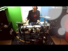 An history of drumming - Part 1