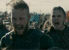 image Alyssa sutherland vikings s1 s3 compilation