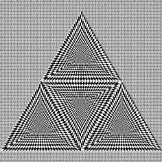 Triangles  #Nic_ola #gif