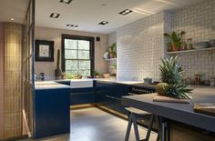 great kitchen design by Barlow and Barlow 9