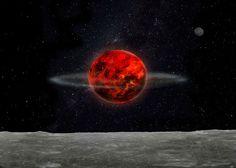 Posible solución a un viejo misterio: por qué la Luna está inclinada / Noticias / SINC