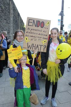 Llandudno to see walk to raise awareness of endometriosis Aching Legs, Endometriosis Awareness, North Wales, Chronic Fatigue, Asthma, Getting Pregnant, Journey, How To Plan, Fit Pregnancy