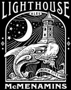 McMenamins Lighthouse Ale - Lincoln City a3c673467