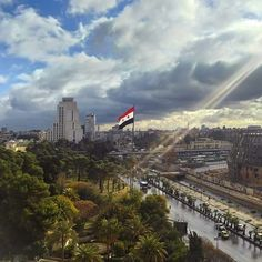 سوريا Syria Pictures, Syria Flag, Cute Cartoon Wallpapers, Great Memories, The Other Side, Louvre, Abstract, Places, Kurdistan