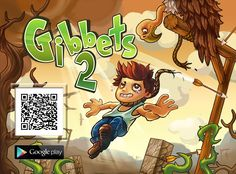 Gibbets 2 is a truly innovative arcade puzzler! Google Play: https://play.google.com/store/apps/details?id=com.herocraft.game.free.gibbets2