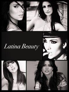 Latina celebs