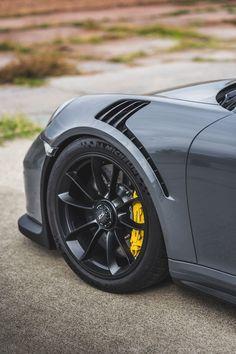 """""""Porsche GT3 RS"""""""