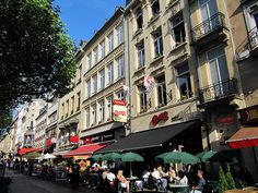 """""""Place d'Armes, Luxembourg"""