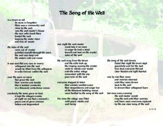 Song of the Well