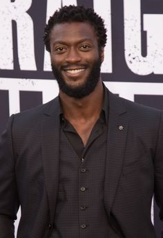 Quotes by Aldis Hodge @ Like Success