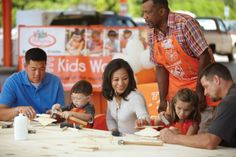 Kids Workshop Charlotte, NC #Kids #Events