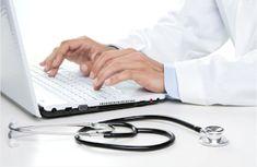 Team Online, Male Doctor, Digital Tablet, Medical Billing, Clinic, Health Care, Stock Photos, Healthcare Insurance, Management