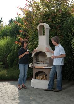 Browse the entire Buschbeck range of wood fired pizza ovens, BBQs and outdoor fireplaces here! Luxury backyard living is only one Buschbeck away. Fire Pizza, Wood Fired Pizza, Barbecues, Firewood, Bbq, Oven, Backyard, Luxury, Garden