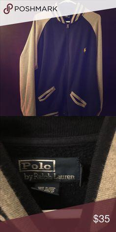 Ralph Lauren Polo jacket Ralph Lauren polo jacket Ralph Lauren Jackets & Coats