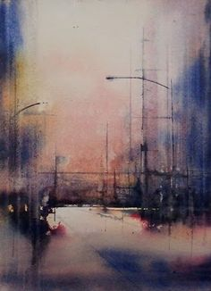 Image result for aitor renteria watercolor