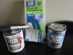 Paint for projects (make furniture look like it's from Pottery Barn) @paigepearsoncraig