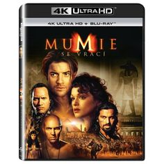 The World Is Not Enough - Mummy Returns - Brendan Fraser, Rachel Weisz, John Hannah . The mummified body of Imhotep is shipped to a museum in London, where h. It Movie Cast, I Movie, Movie Info, Movie List, Mummy Movie, Fantasy Star, Brendan Fraser, Age Of Empires, Dwayne The Rock