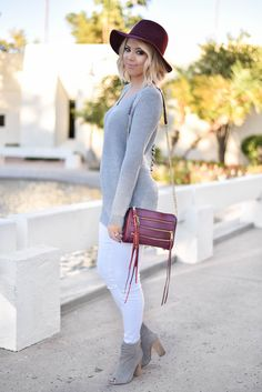 Neutrals for Fall #FallStyle #ShopTheMint