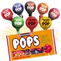 Tootsie Pops are a great item for OCC shoe box gifts. Chocolate isn't allowed in the boxes, but these won't melt and give the kids a special treat!