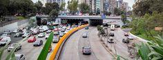 ¿Cuál es la relación de la contaminación, el tráfico y el Hoy No Circula?