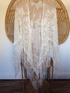 kimono jacketshawl jacketvelvet shawl jacketcover by velvetcocos