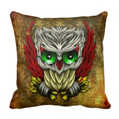 >>>Coupon Code          	Skull Owl Pillah Throw Pillows           	Skull Owl Pillah Throw Pillows In our offer link above you will seeDiscount Deals          	Skull Owl Pillah Throw Pillows Review from Associated Store with this Deal...Cleck Hot Deals >>> http://www.zazzle.com/skull_owl_pillah_throw_pillows-189240832830784790?rf=238627982471231924&zbar=1&tc=terrest