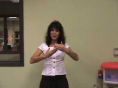american sign language scripture this would be a great way to learn more verses