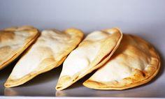 Recetas empanadillas