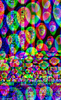 cachemash #99: egg layers by eaubscene, via Flickr