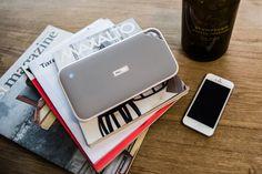 Philips wireless portable speaker BT3500W | Flickr - Photo Sharing!