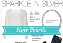 Wondering how to style all our fabulous S&D jewels? Look no further. We've got style inspiration for you!