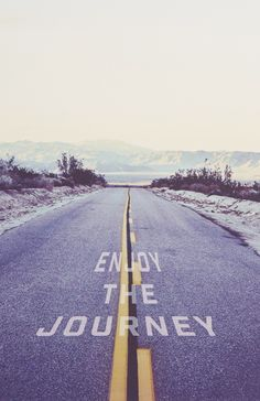 Road trip :: seek adventure :: explore with friends :: summer travel :: gypsy soul :: chase the sun :: discover freedom :: travel photo… Good Quotes, Quotes To Live By, Life Quotes, Inspirational Quotes, Happy Journey Quotes, Motivational Phrases, Daily Quotes, Quotes Quotes, Citation Cute