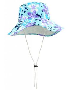 13e1adab87b Tuga Girls UPF 50+ Reversible Bucket Hats (UV Sun Protective) - Floral -  List price   20.00 Price   11.99 Saving   8.01 (40%)