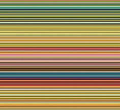 Gerhard Richter Strip 2011