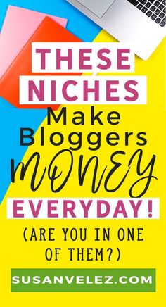 If you've been looking into Internet Marketing or making money online for any amount of time. Make Money Blogging, Make Money Online, How To Make Money, Blogging Ideas, Earn Money, Blogging Niche, Make Blog, How To Start A Blog, E-mail Marketing