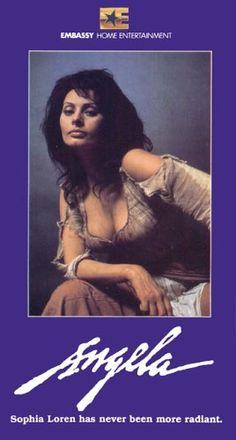 Angela is a gritty, dark 1978 film with a mob storyline. It stars Sophia Loren. #sophialoren