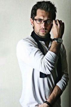 Bahram Radan another hot iranian actor