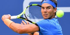 Nadal Out Of U.S. Open After Upset Loss To France's Pouille