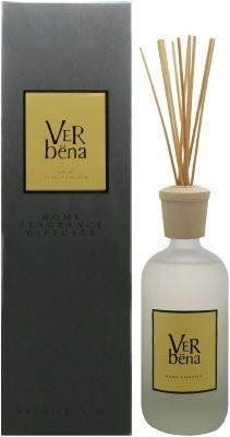 Archipelago Botanicals AB Home Fragrance Diffuser Verbena by Archipelago Botanicals. $59.00. Buy Archipelago Botanicals Home Fragrance & Diffusers - Archipelago Botanicals AB Home Fragrance Diffuser Verbena. How-to-Use: Unscrew bottle cap and replace with supplied, wooden top. Insert reeds into opening. Natural reeds will absorb the fragrance oil and deliver long lasting home fragrance. For more intense fragrance, remove and reverse the direction of the reeds as often as desired.