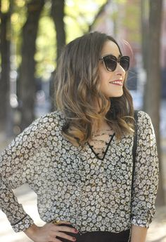 Daisies | BeSugarandSpice - Fashion Blog