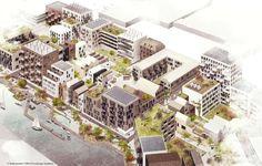 Cityplot Buiksloterham - Studioninedots + DELVA Landscape Architects