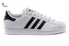 Adidas Superstar Sneakers womens (USA 5) (UK 3.5) (EU 36) - Chaussures adidas (*Partner-Link)