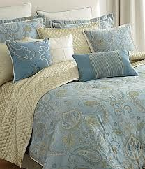 Candice Olson Ceylon 4 Piece King Comforter Set by Candice olson, http://www.amazon.com/dp/B00CB4WKQ0/ref=cm_sw_r_pi_dp_DxPQrb14VPJDV