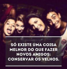 Amigos da escola. Leia a mensagem Amigos da escola no Mensagens & Amizade. O primeiro site de mensagens de amizade do Brasil.