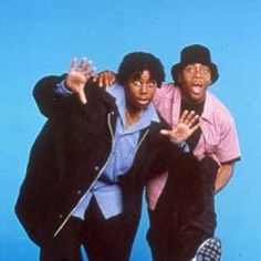 """""""The 90s Are All That!"""" #Nickelodeon    I loved Kenan & Kel!"""