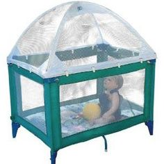 Five Retailers Agree to Stop Sale and Recall Tots in Mind Crib Tents Due to Strangulation and Entrapment Hazard