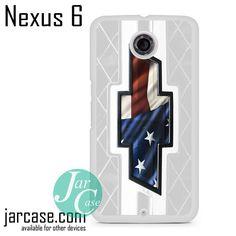 Chevrolet Flag Phone case for Nexus 4/5/6