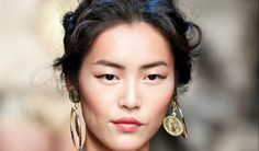 Wondering how the top girls do it? We convinced 10 of the biggest names in the fashion game to spill their beauty secrets. First up: Liu Wen...