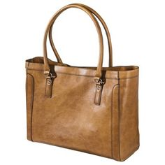the perfect work bag: Merona Tote from Target, $25.00!!