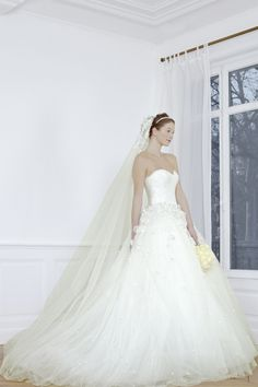 Georges Hobeika - 2013 Bridal Collection